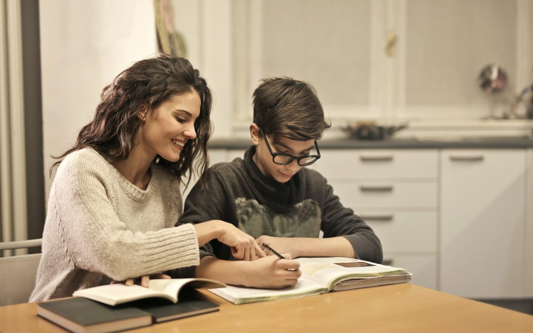 Sharpen Those #2 Pencils: Preparing for the SAT Exam by Denise Boiko