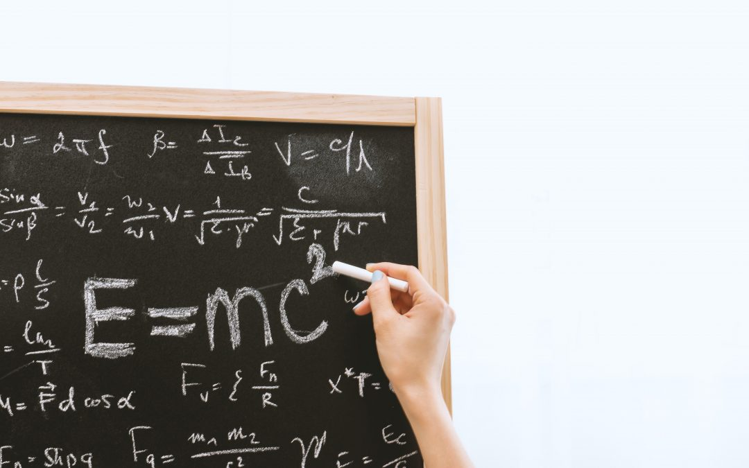 Math Facts: Are They Really Important? by Julie Kotoff
