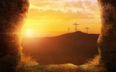 10 Ways to Commemorate Holy Week