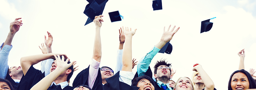 Ready for the World: 10 Things Every High School Graduate Should Know